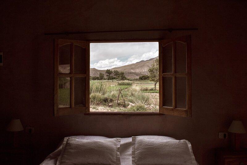 Cabaña rural en Maimará, holiday rental in Province of Jujuy