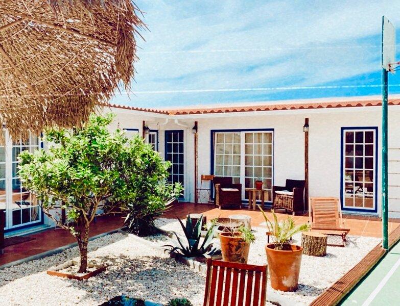 Ziggy Zaza (2 bedroom) Apartment, holiday rental in Magoito