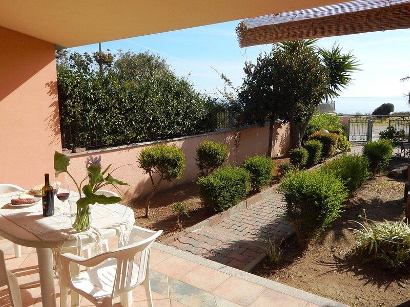CASA TROTA, holiday rental in Posada