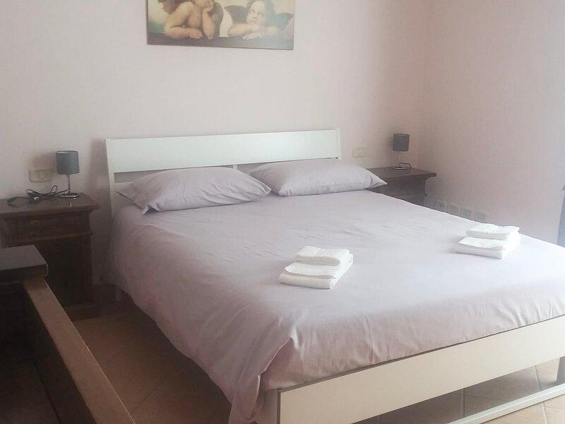 Appartamento Turistico FRAU, vacation rental in Sinalunga