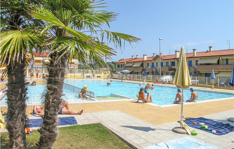 Solmare B (IVK612), vacation rental in Sant'Anna di Chioggia