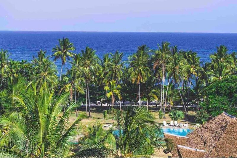 Golden Beach Apartment, holiday rental in Kwale