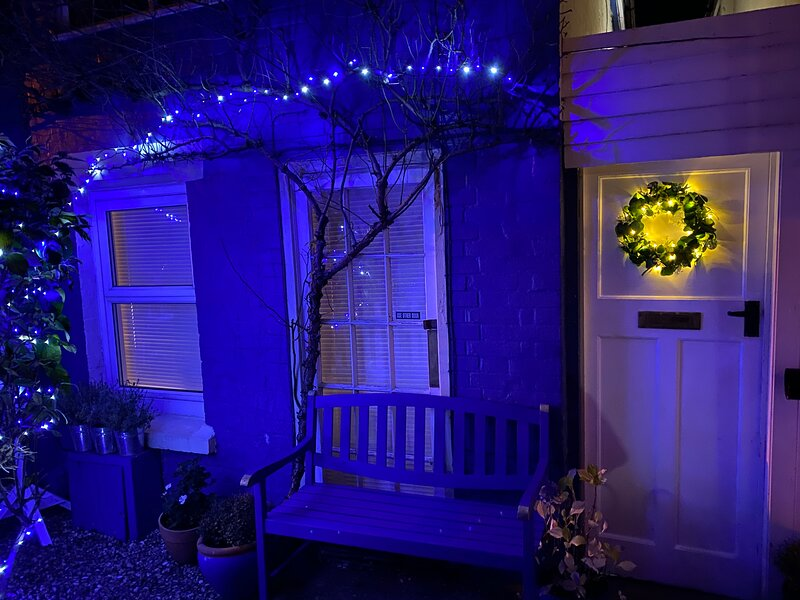Prince Cottage at the Heart of Colchester, casa vacanza a Dedham