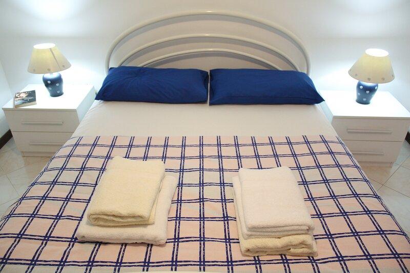Appartamento estivo a pochi passi dal mare, vacation rental in Martinsicuro