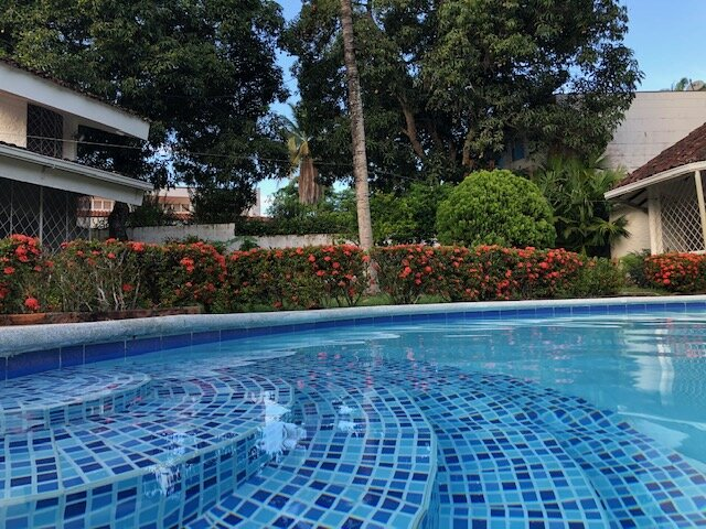 FINCA DE RECREO MELGAR, CONDOMINIO LA HERRADURA, holiday rental in Tolima Department