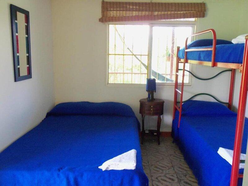Alojamiento Rural Los Cerezos - 4 personas, location de vacances à La Tebaida