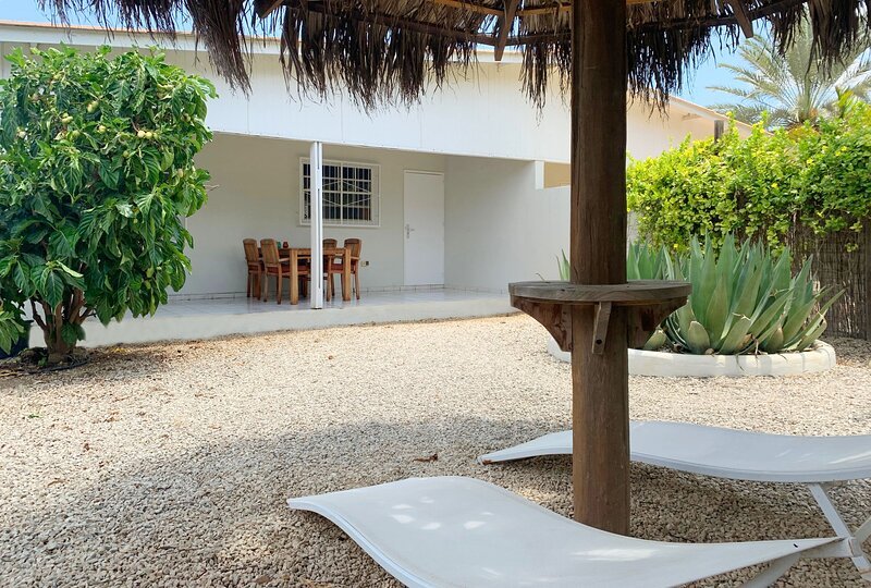 Welcome2bonaire rental apartments - Apartment B, location de vacances à Kralendijk