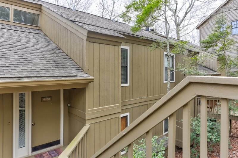 Golden Bear Luxury Rental Condo in Big Canoe Resort, holiday rental in Dawsonville