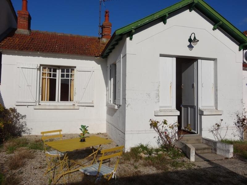MAISON DU PAYS TRES BIEN SITUEE, Ferienwohnung in La Faute-sur-Mer