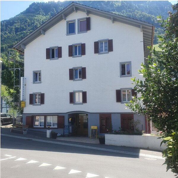 Buongustaio Gästezimmer, vacation rental in Muotathal