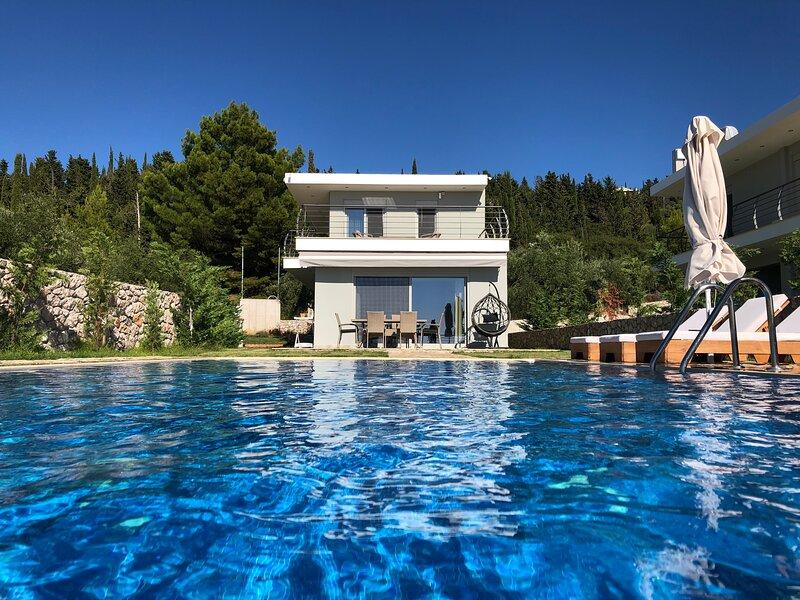 Villas Vento, holiday rental in Exanthia
