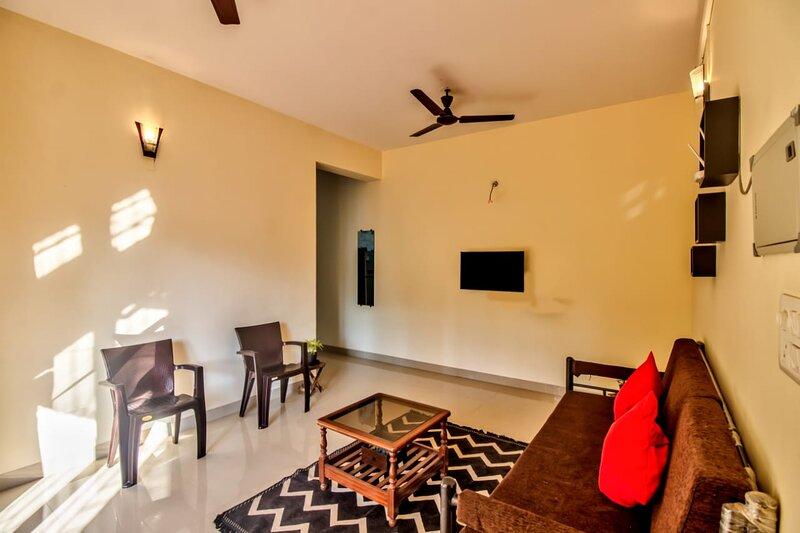 LOBO HOMES RPS, vacation rental in Nagoa