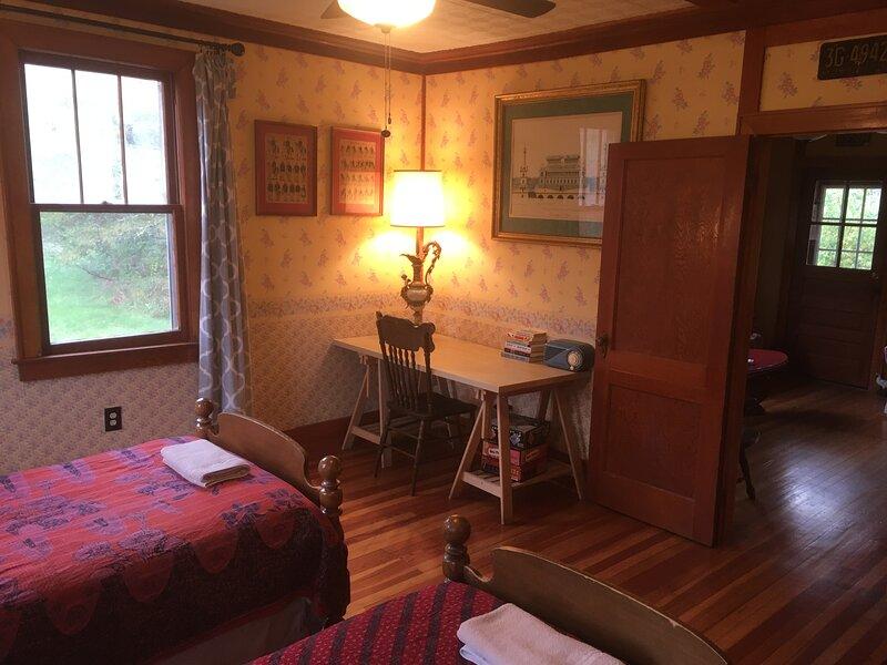 Ground floor Kid's bedroom