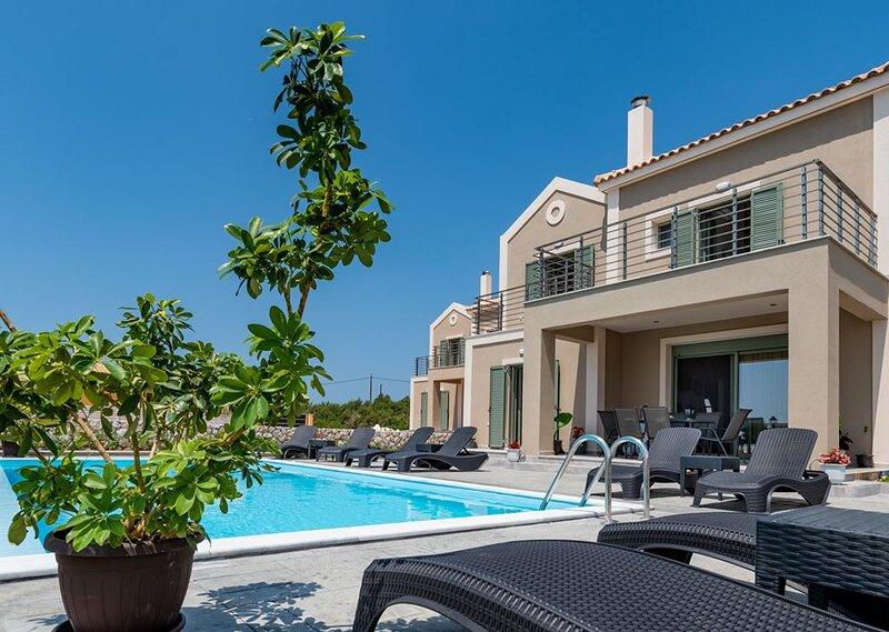Villa Casa Bella, casa vacanza a Karavadhos