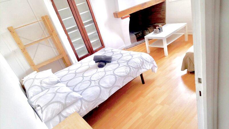 TOULOUSE centre Maison T5 à 9' du Capitole et Gare, holiday rental in Aucamville
