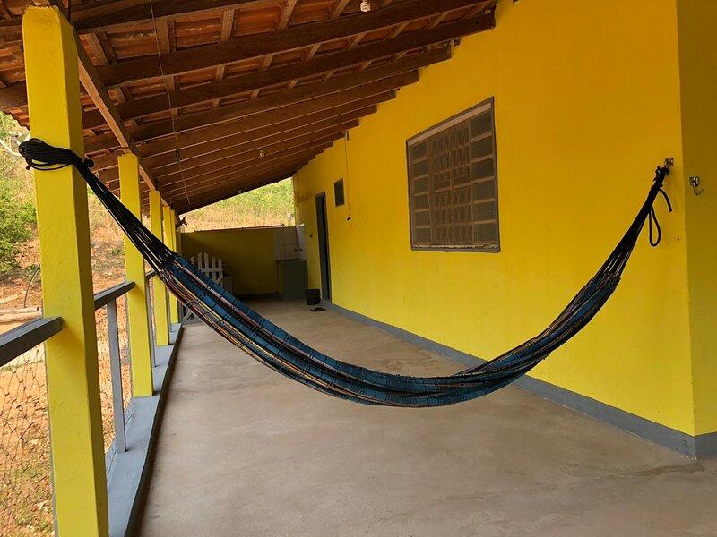 Chacara Paraiso, holiday rental in Bodoquena