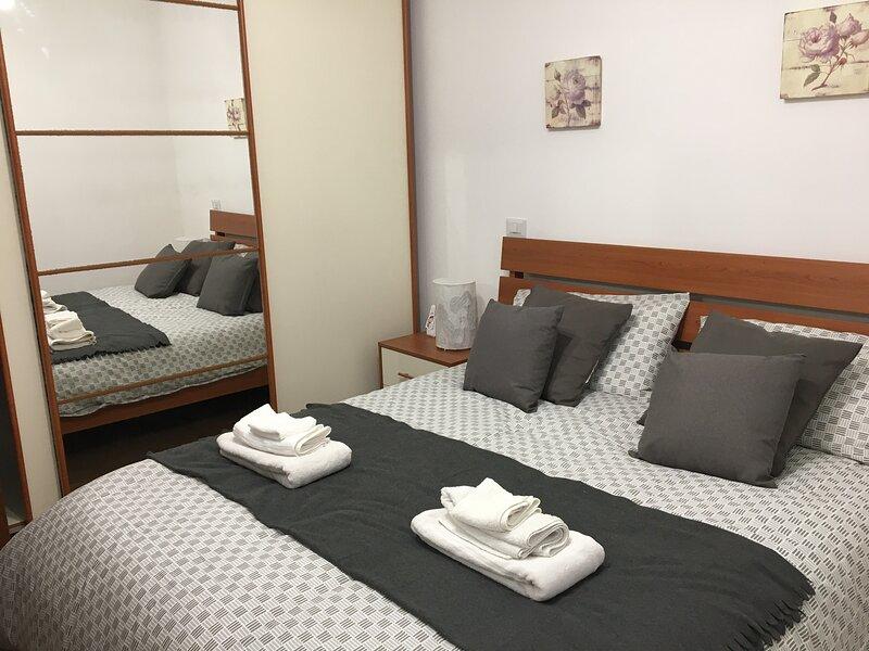 La casetta di Davide, holiday rental in Setteville