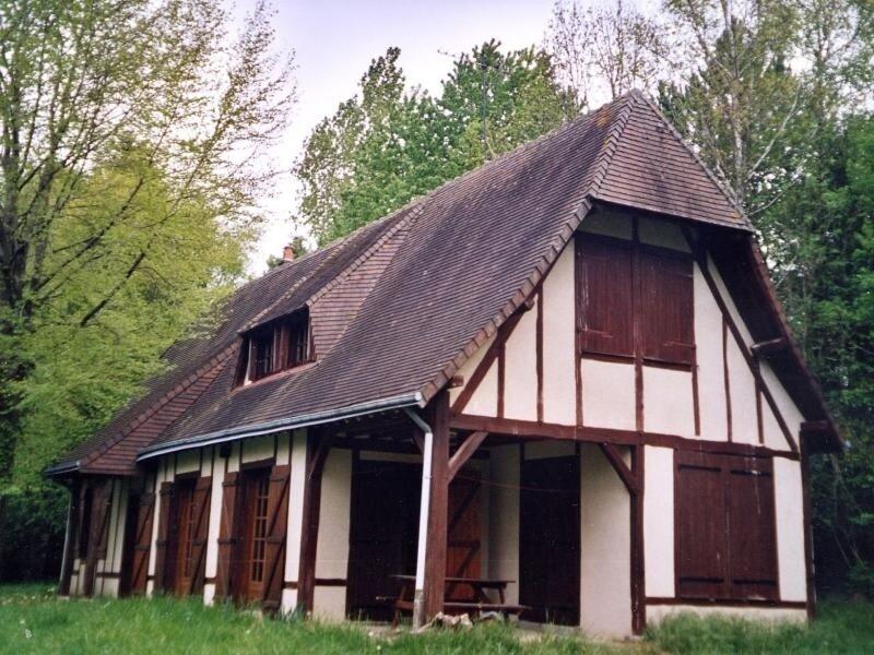 Location Gîte Authon-du-Perche, 3 pièces, 5 personnes, aluguéis de temporada em Val-au-Perche