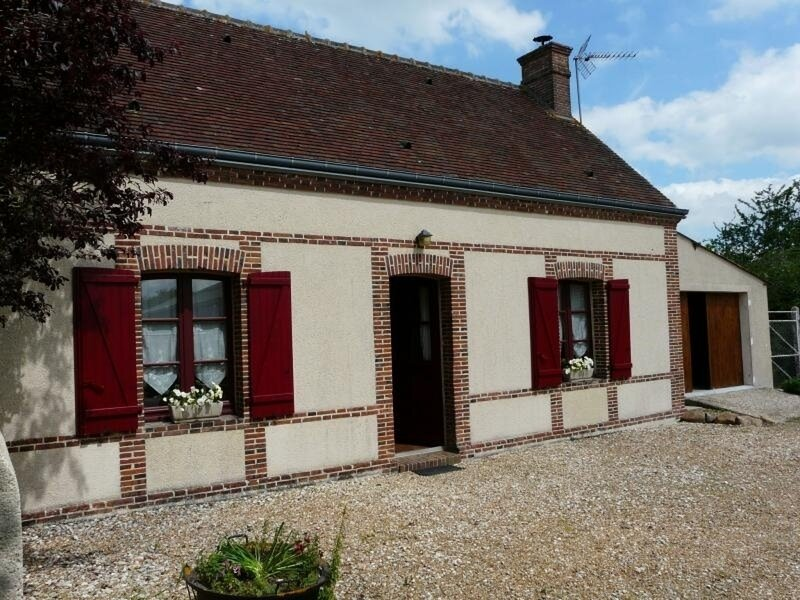La Petite Maison, holiday rental in Breteuil