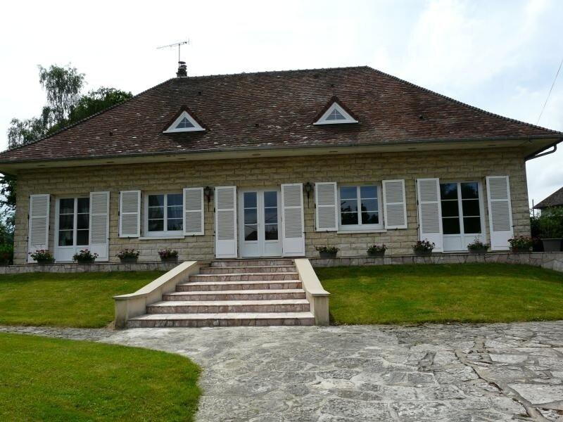 Gîte du petit Bossard, alquiler vacacional en Verneuil d'Avre et d'Iton