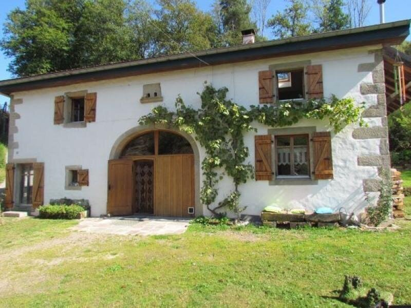 La Boisette, holiday rental in Hadol