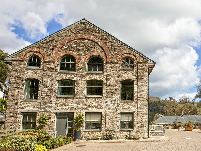 4 The Pottery, Dartmouth, vacation rental in Kingswear