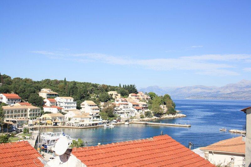 Porto Kassiopi Apartments, holiday rental in Corfu