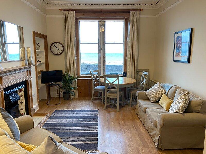 Breakwater Apartment  (formally Aviemore), vacation rental in North Berwick