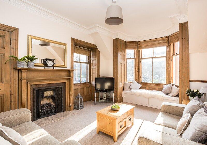 The Neuk Apartment, location de vacances à East Lothian