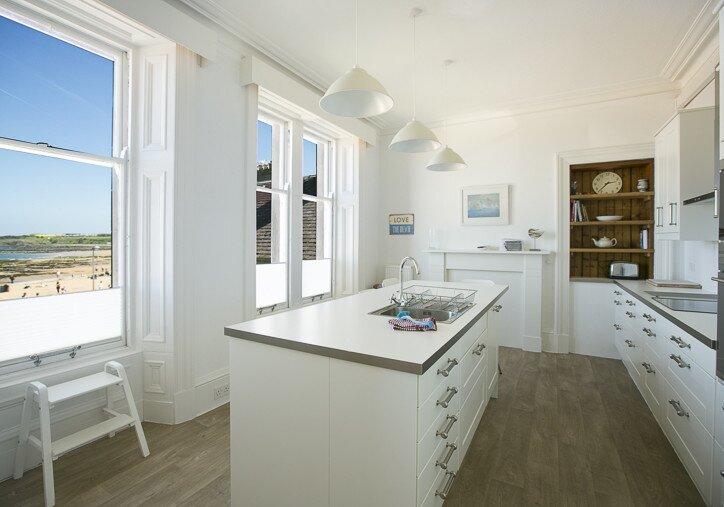 Linda Vista Villa, vacation rental in North Berwick