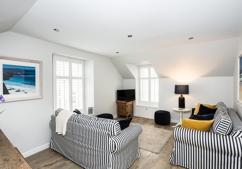Hideaway Apartment, holiday rental in North Berwick