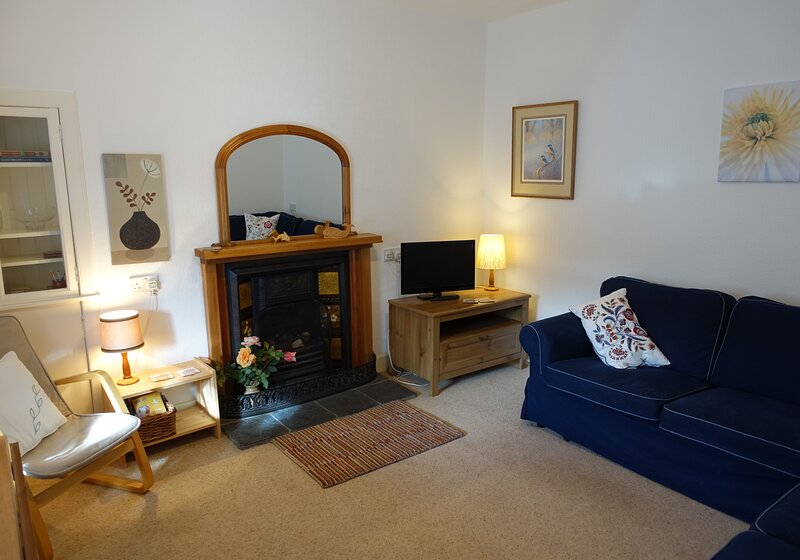 Atholl Cottage, holiday rental in Aberlady