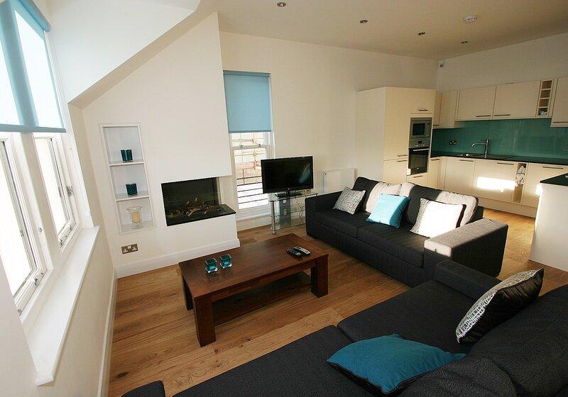 Baobab Apartment, aluguéis de temporada em East Lothian