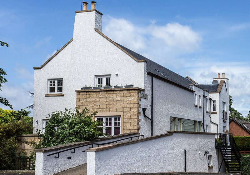 An sùlaire Apartment, vacation rental in North Berwick