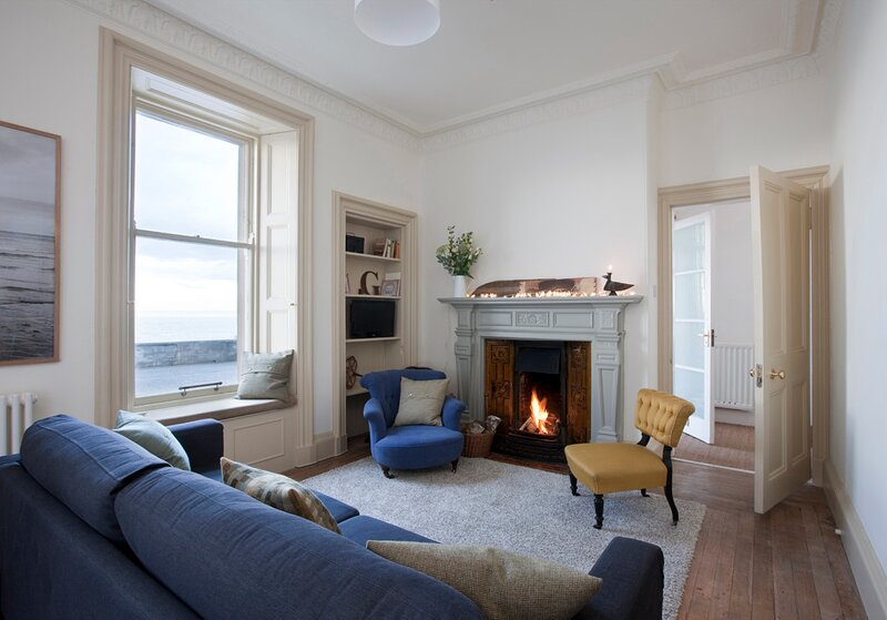 Bonshaw by the beach Apartment., holiday rental in Whitekirk