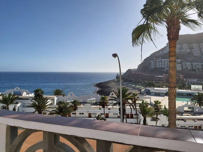 Balcony With Sea Views, aluguéis de temporada em Playa de Cura