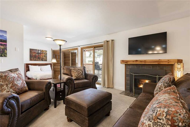 Snow Flower 6, vacation rental in Park City