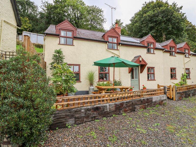 Teifi View Cottage, Newcastle Emlyn, location de vacances à Newcastle Emlyn