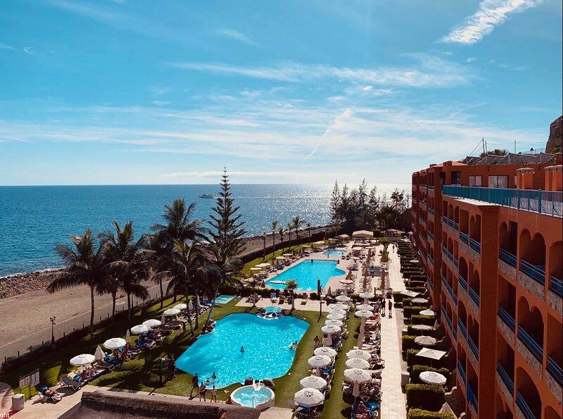 Apartamento en Primera Linea de Playa, aluguéis de temporada em Playa de Cura