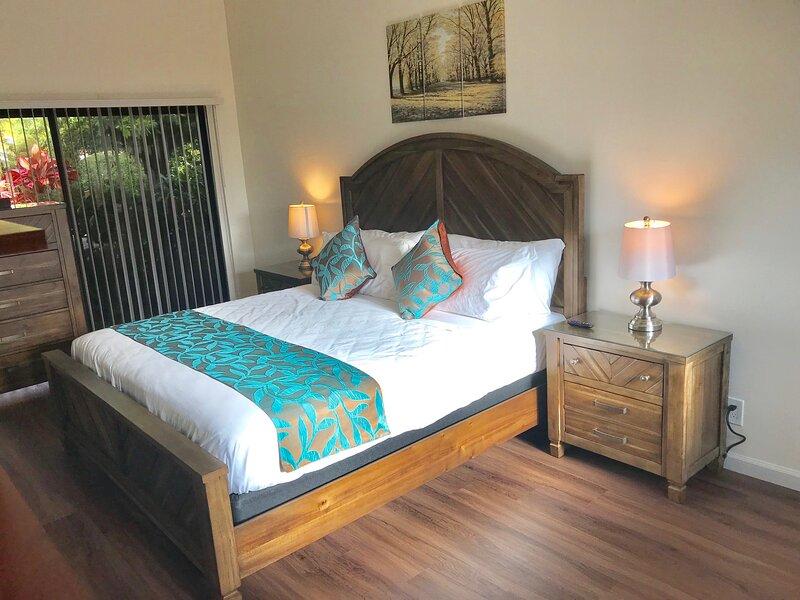 Recently renovated Executive 1 bedroom in the Portlock area., location de vacances à Hawaii Kai
