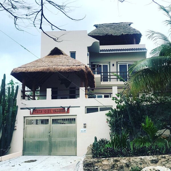 Casa Del Vaquero, holiday rental in Isla Mujeres