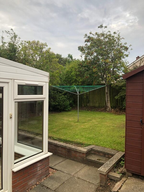 St Andrews Bungalow, holiday rental in Strathkinness