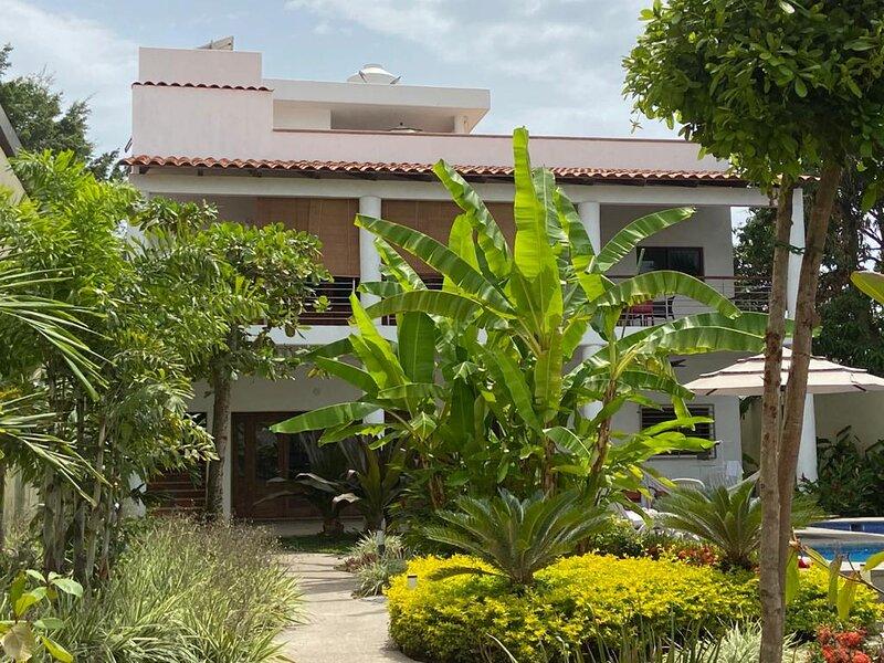 Apartaments Los Gallos Second floor, holiday rental in Lo de Marcos