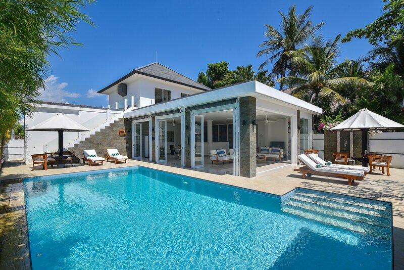 Villa Lovina Beach 2, casa vacanza a Banjar
