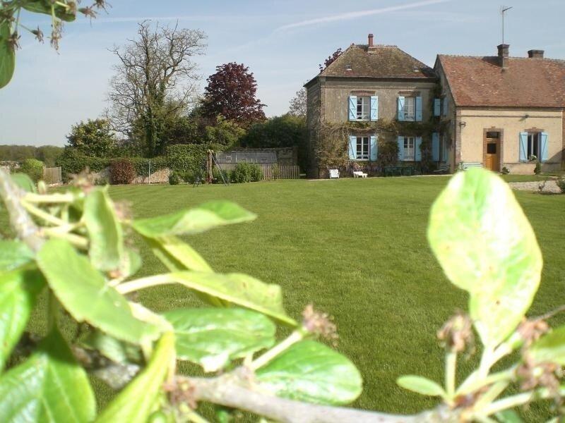 La Ferme de l'Epinay, alquiler vacacional en Verneuil d'Avre et d'Iton