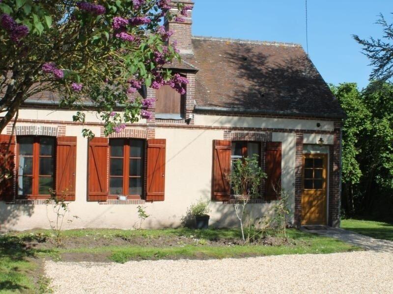 La grange des 3 canards, alquiler vacacional en Verneuil d'Avre et d'Iton
