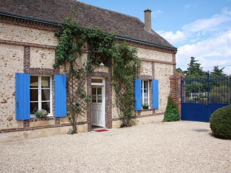 La Maison de Cécile, casa vacanza a Nogent-le-Roi