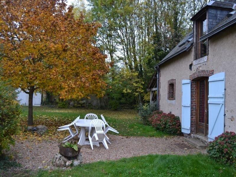 Le Saint Martin, casa vacanza a Cloyes-sur-le-Loir