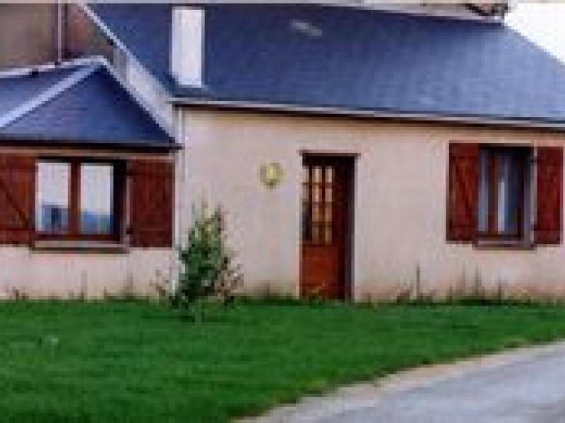 La Ferme de Mondoucet, casa vacanza a Cloyes-sur-le-Loir