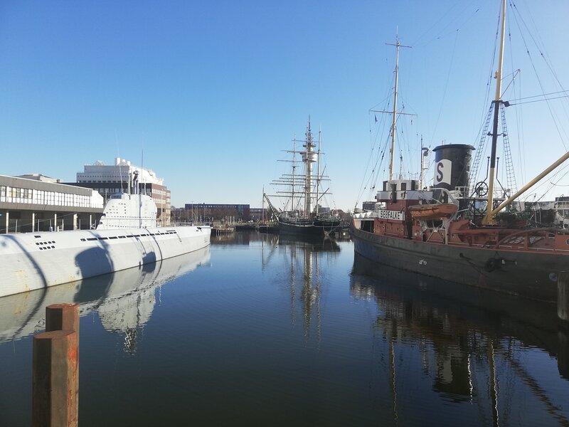 Breitschuh`s Havenwelten, location de vacances à Bremerhaven